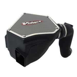 Volant - Volant Cold Air Intake, Chevy/GMC (2003-06) 5.9L Cummins
