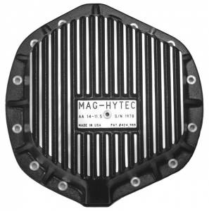 Axles & Axle Parts - Differential Covers - MAG-HYTEC - Mag-Hytec Differential Cover, Dodge/GM AA 14-11.5