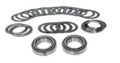 Axles & Axle Parts - Bearing Kits - Carrier Installation Kits