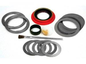 Axles & Axle Parts - Bearing Kits - Mini-Kits