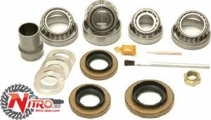 Bearing Kits - Master Overhaul Bearing Kits - Nitro Gear & Axle - Nitro Gear Master Overhual Kit for Dana 300 transfer case