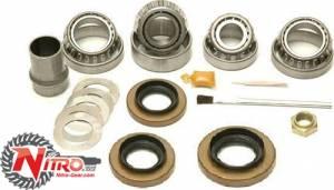 Bearing Kits - Master Overhaul Bearing Kits - Nitro Gear & Axle - Nitro Gear Master Overhual Kit for Dana 300 transfer case