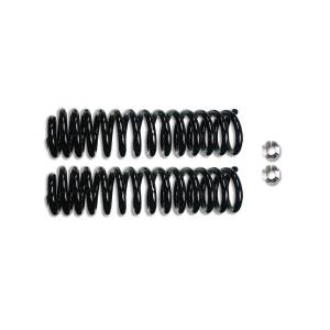 "ICON Vehicle Dynamics - ICON 2.5"" Lift Coil-Spring / Alignment Cam Kit, Ford (2005-13) F-250 & F-350"