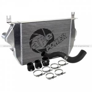 Intercoolers/Tubing - Intercoolers - aFe - aFe Blade Runner Intercooler, Ford (2003-07) 6.0L Power Stroke