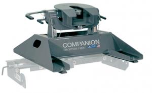 B&W Trailer Hitches - B&W Gooseneck Companion 5th Wheel Hitch Converter - Image 2